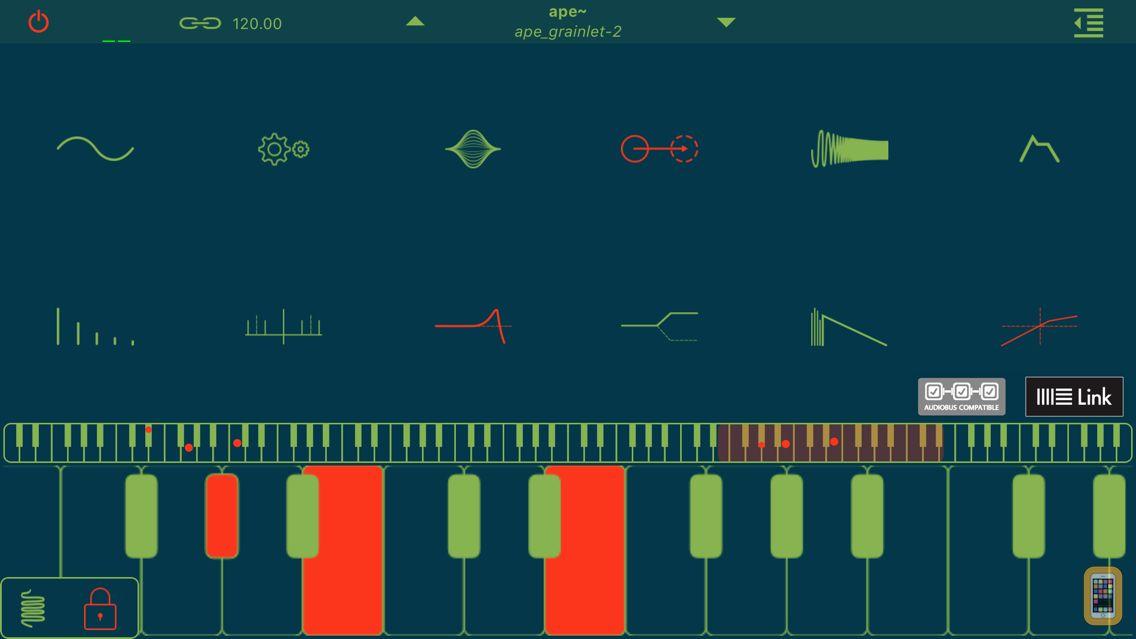 Screenshot - iPulsaret