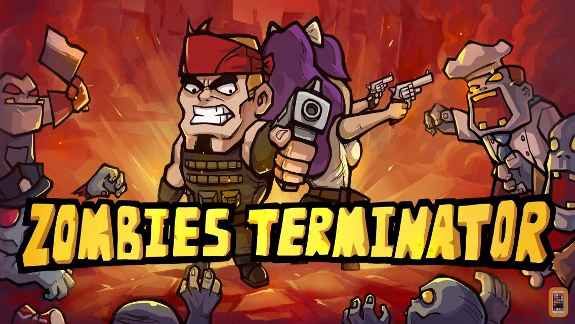 Screenshot - Zombie Terminator