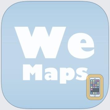 We Maps by Rage Box (Universal)
