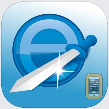 e-Sword HD: Bible Study to Go by Rick Meyers (iPad)