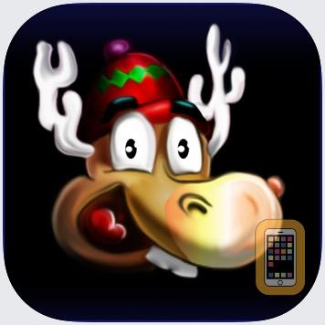 Christmas Texting & Ringtones by Vipos.com (iPhone)
