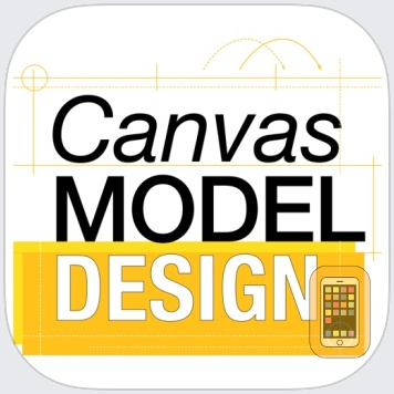 Canvas Model Design by KZ Labs (iPad)