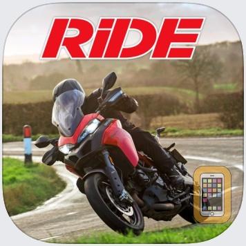 RiDE Magazine - iPad edition by Bauer Media (iPad)