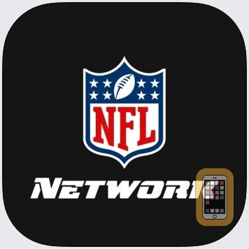 Watch NFL Network by NFL Enterprises LLC (Universal)