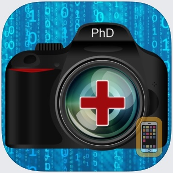 Photo Doctor by Bars (Universal)