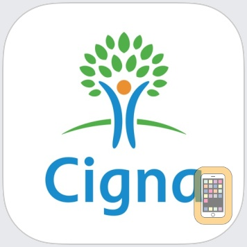 myCigna by Cigna Corporation (iPhone)