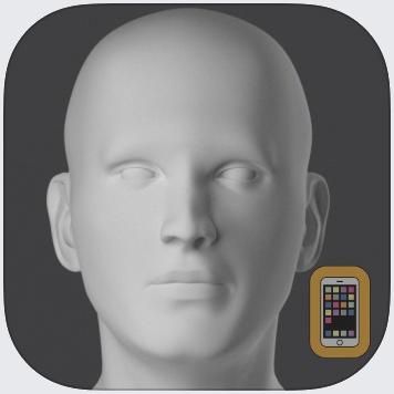 Pose Tool 3D by Junaid Khan (Universal)