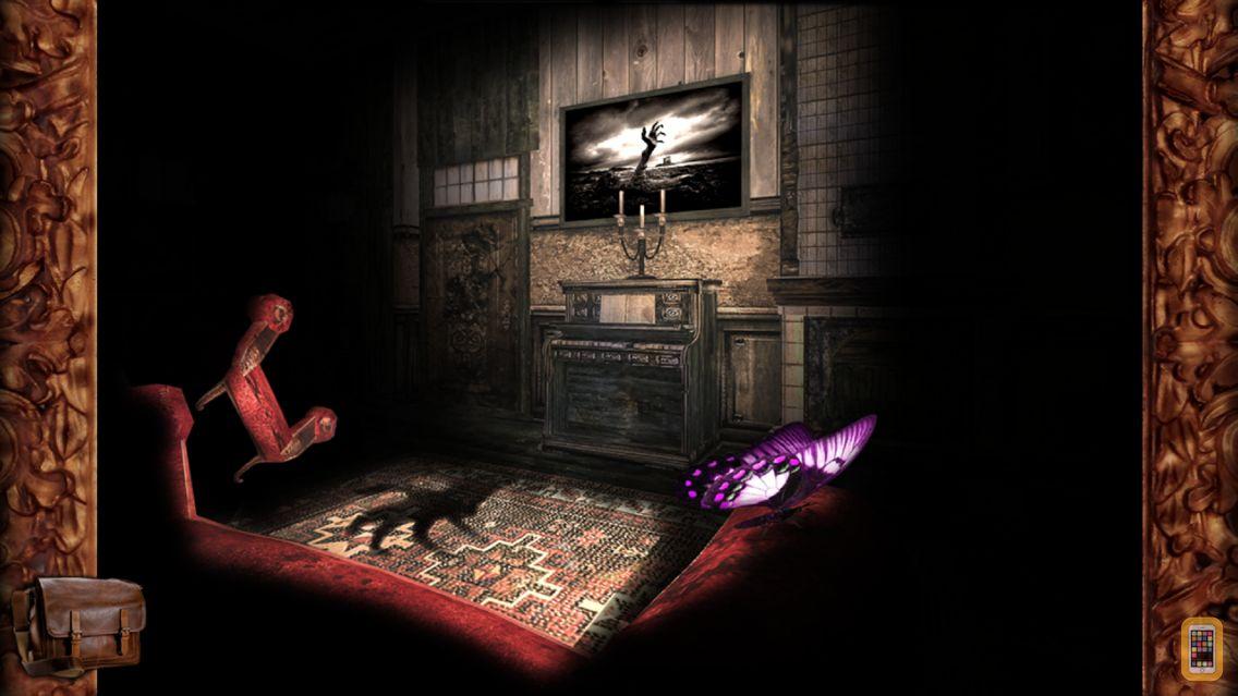Screenshot - Haunted Manor FULL