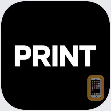 Print Magazine by F+W Media, Inc. (iPad)