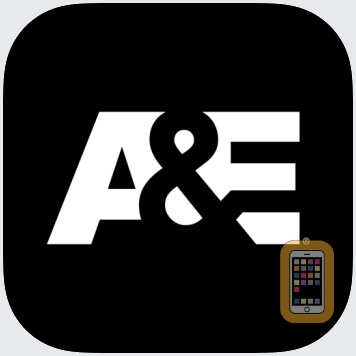 A&E TV Shows by A&E Television Networks Mobile (Universal)