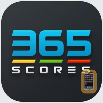 365Scores - Live Scores by 365Scores (Universal)