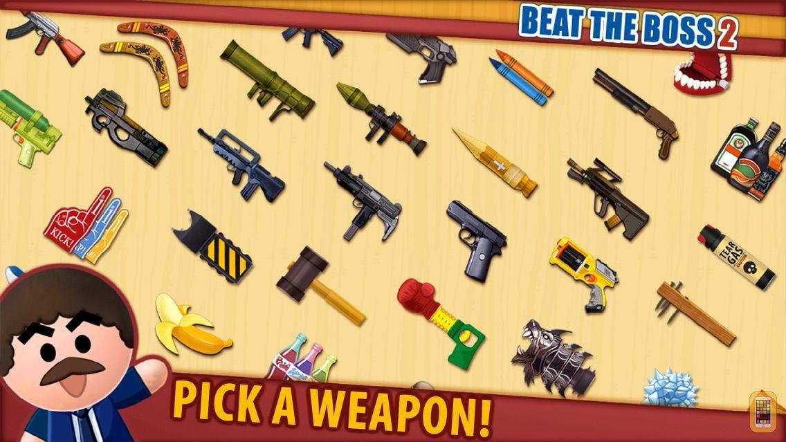 Screenshot - Beat the Boss 2 (17+)