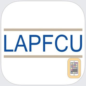 Los Angeles Police FCU Mobile by Los Angeles Police FCU (Universal)