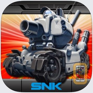METAL SLUG 1 by SNK CORPORATION (Universal)
