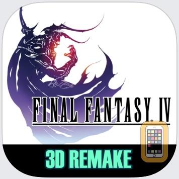 FINAL FANTASY IV by SQUARE ENIX INC (Universal)