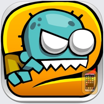 Infect Them All 2 : Zombies by Magic Cube (Universal)