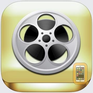 Video Editor - Edit Your Videos by Sebastien BUET (Universal)