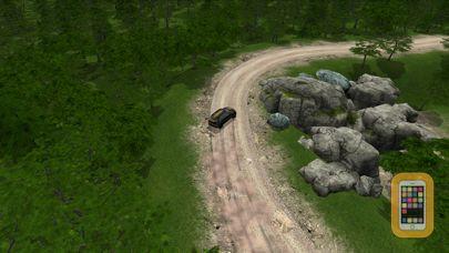 Screenshot - Go Rally