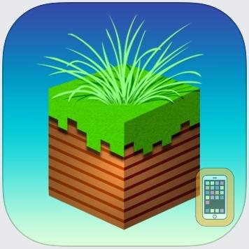 Minecraft Seeds Lite by JN Interactive AB (Universal)