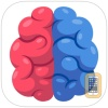 Left vs Right: A brain game by MochiBits, Inc.