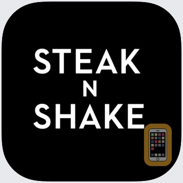 Steak 'n Shake Rewards Club by Steak 'n Shake (iPhone)