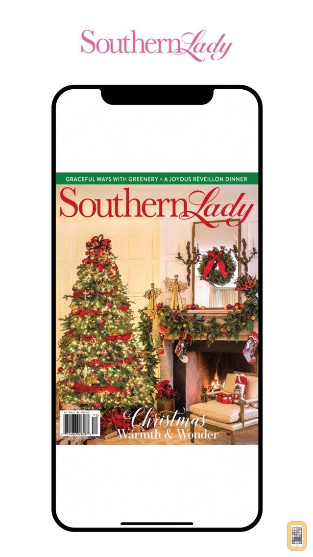 Screenshot - Southern Lady