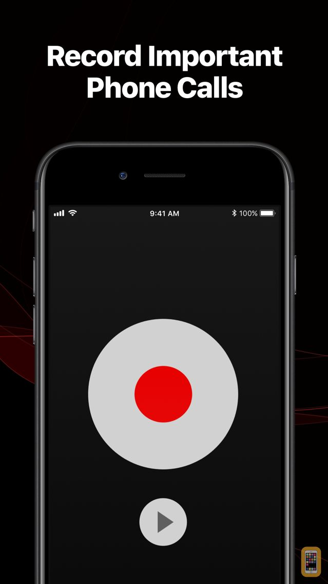 Screenshot - TapeACall Pro - Call Recorder For Phone Calls