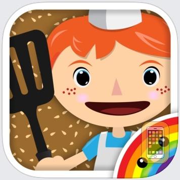 Bamba Burger by Mezmedia (Universal)
