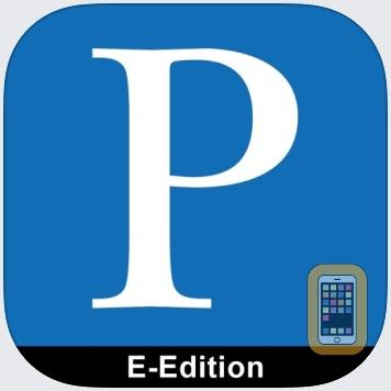Palm Beach Post ePaper by GateHouse Media, Inc. (Universal)