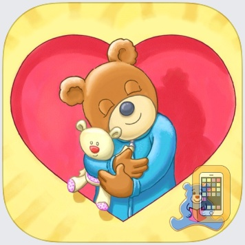 I Love You All The Time by Cookie Bear Press, Inc. (iPad)