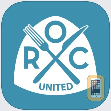 ROC National Diners' Guide by Restaurant Opportunities Center United (iPhone)