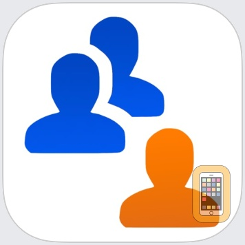 Client Sales & Contact Manager by JZ Mobile LLC (Universal)