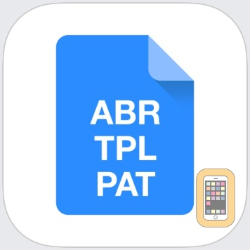 ABR/TPL/PAT Viewer by Lucky Clan (Universal)