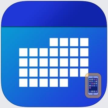 The Grid - Calendar by Birdsoft LLC (Universal)
