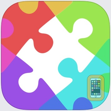 1000 Jigsaw Puzzles - real jigsaw in your hands! by Ekaterina Roshchupkina (iPad)