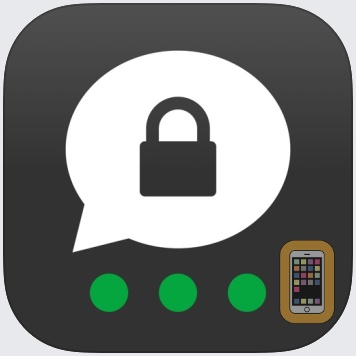 Threema. The Secure Messenger by Threema GmbH (Universal)