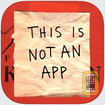 This Is Not an App by Penguin Group USA (Universal)