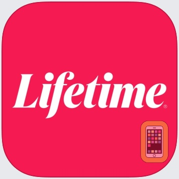 Lifetime: TV Shows & Movies by A&E Television Networks Mobile (Universal)