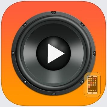 SonoPad for Sonos by Stefan Hansel Solutions UG (haftungsbeschraenkt) (iPad)