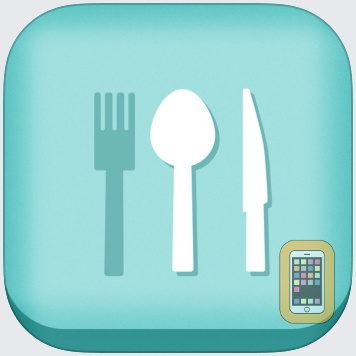 Week Menu - Plan your cooking with your personal recipe book by Organize Tech Labs AB (iPad)