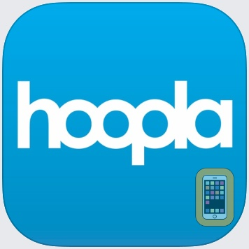 hoopla Digital by Midwest Tape, LLC (Universal)