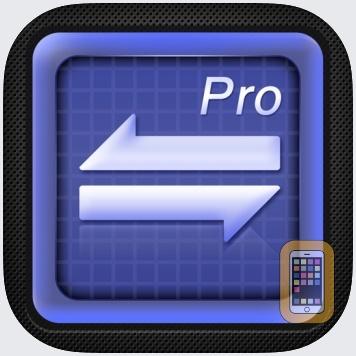 iConverter Pro - Convert Files by ComcSoft Corporation (Universal)