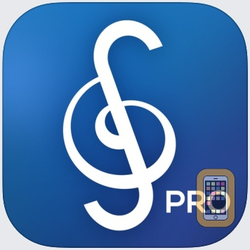 SongSheet Pro - Chord Charts by Ghostdust (iPad)