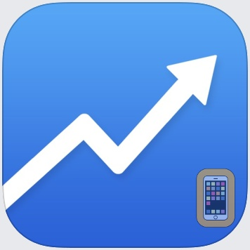 portfolio trader stock tracker for iphone ipad app info stats