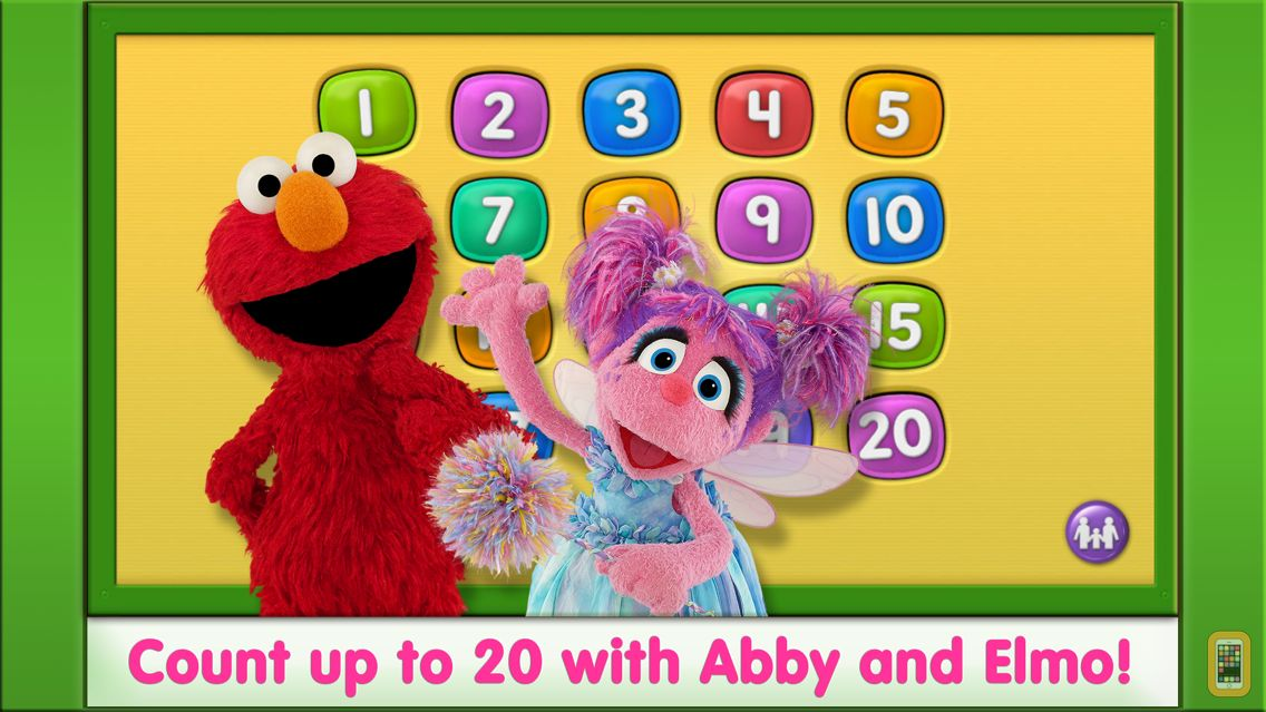 Screenshot - Elmo Loves 123s