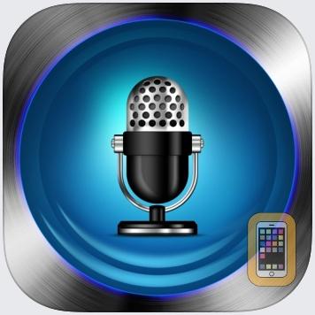 Voice Dictation ! by Emanuele Floris (Universal)
