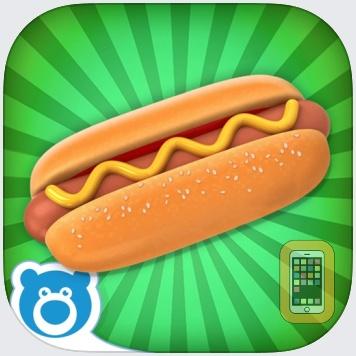 Hot Dog Maker by Bluebear by Bluebear Technologies Ltd. (Universal)