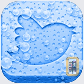 Tweet Sponge Pro- Who UnFollow by Sepia Software LLC (Universal)