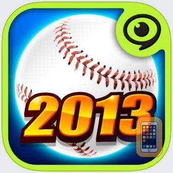 Baseball Superstars® 2013 by GAMEVIL USA, Inc. (Universal)