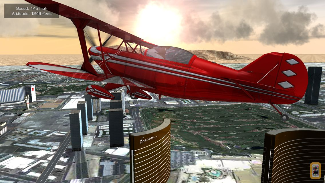Screenshot - Flight Unlimited Las Vegas